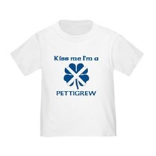 Pettigrew Family T