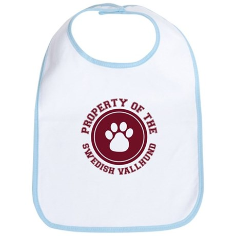 Swedish Vallhund Bib