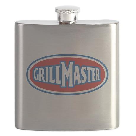 GrillMaster Flask