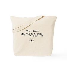 Cummingtonite Tote Bag