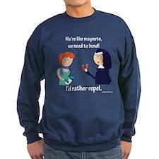 Staff Bonding Sweatshirt