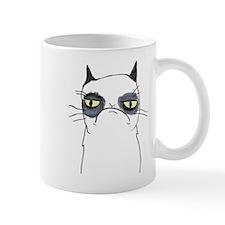 Pissy Cat Mugs