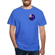 New Zealand Soccer Ball T-Shirt