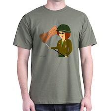Cleo Annexed T-Shirt