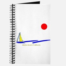 Mission Journal