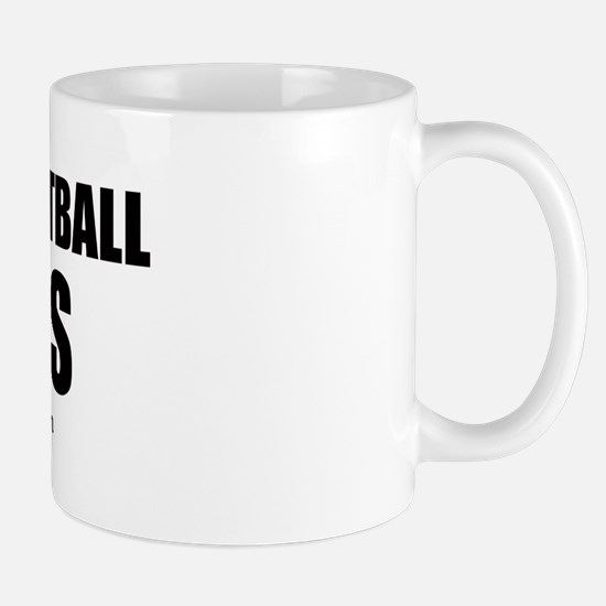 """GENIUS"" Mug"