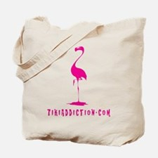 PINK FLAMINGO - ALL Tote Bag