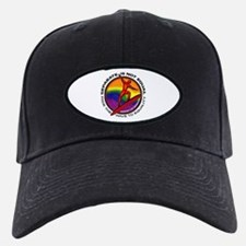 #1 Gay Marriage Baseball Hat