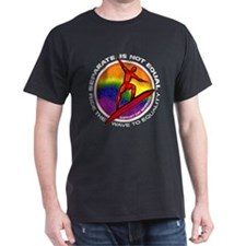 #1 Gay Marriage T-Shirt