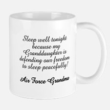 AF Grandma Sleep Well Mug