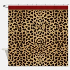 cheetah print bathroom accessories  decor  cafepress, Bathroom decor