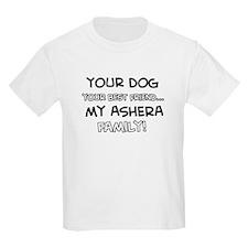 Ashera Cat designs T-Shirt