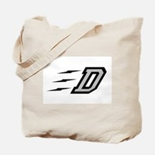 Darkspeed Tote Bag