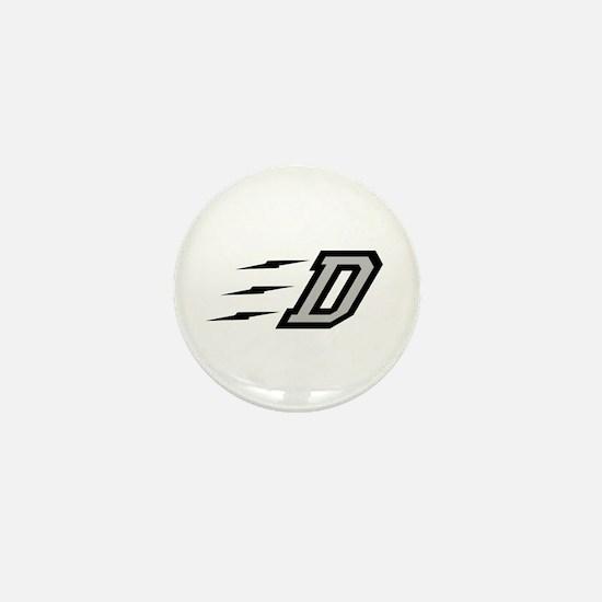 Darkspeed Mini Button