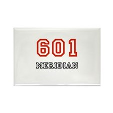 601 Rectangle Magnet