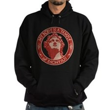 Temple of Dionysus Hoody