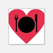 eat Sticker