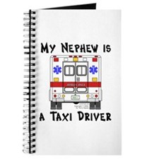 Taxi Driver Nephew Journal