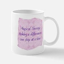 Physical Therapy Mug