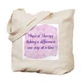 Therapy Canvas Bags