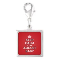 K C August Baby Charms