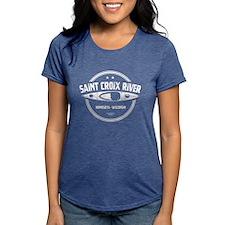 RAINBOW POT LEAF T-Shirt