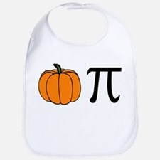 Pumpkin Pie Bib