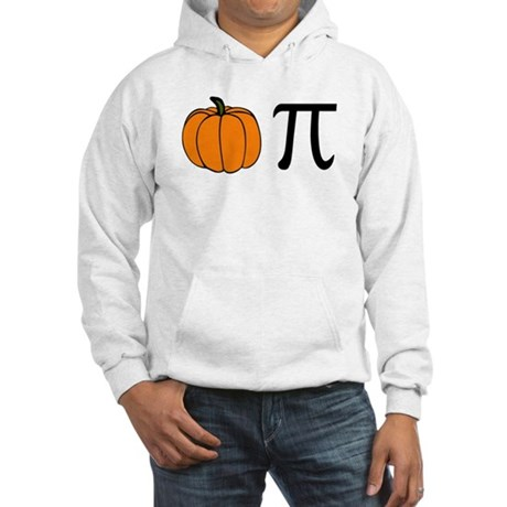Pumpkin Pie Hooded Sweatshirt