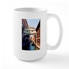 Bridge of Sighs Mug