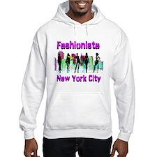 NYC FASHION Hoodie