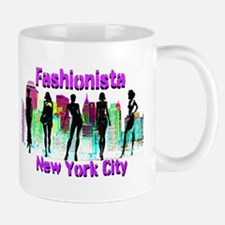 NYC FASHION Mug