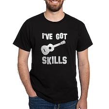 Ukulele Designs T-Shirt