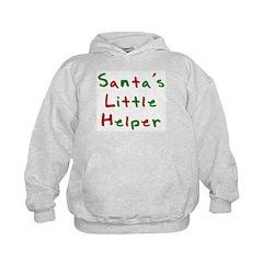 Santa's Little Helper Hoodie