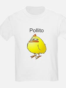 Unique Temper T-Shirt