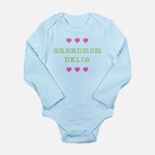 Grandmom Delia Body Suit