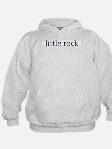 Little Rock Hoodie