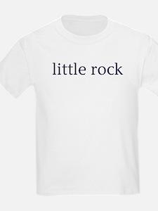 Little Rock Kids T-Shirt