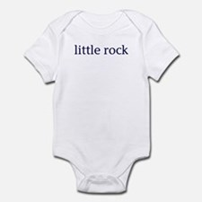 Little Rock Infant Bodysuit