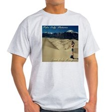 Take only pictures. Leave only footprints. T-Shirt
