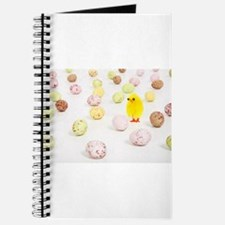 Easter Journal