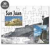 Puerto rico Puzzles