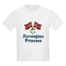 norprincess T-Shirt