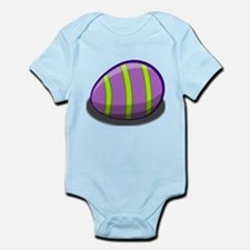 Easter Egg Infant Bodysuit