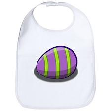 Easter Egg Bib