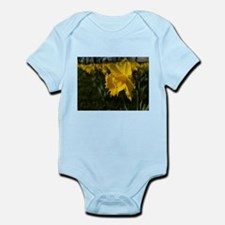 Easter Narcissus Infant Bodysuit