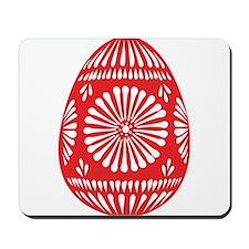 Easter Egg Mousepad