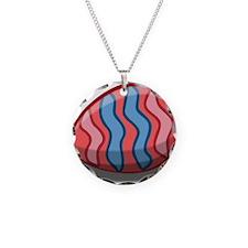 Easter Egg Necklace
