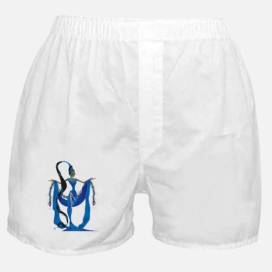 Yemaya Boxer Shorts