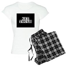 Get Tough 001 Pajamas