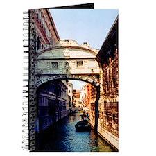Bridge of Sighs Journal